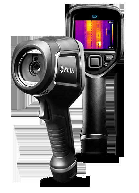 I-Series   FLIR Systems