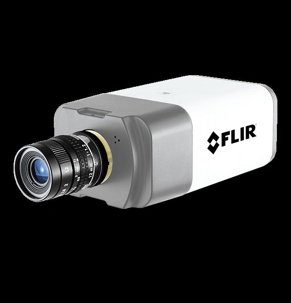 ioi HD Fixed Cameras