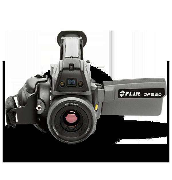 FLIR GF320